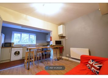 Thumbnail Room to rent in Clementson Road, Sheffeld