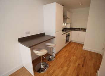 Thumbnail 1 bed flat to rent in Mulberry House Park Place, Stevenage