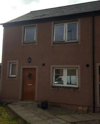 Thumbnail 3 bed terraced bungalow to rent in 19 Park Terrace, Kirriemuir, Angus, 4Ja