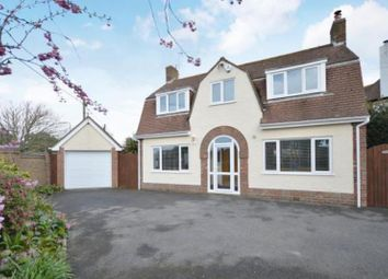 3 bed detached house for sale in Naish Road, Barton On Sea, New Milton BH25