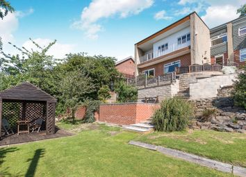 Thumbnail 4 bed detached house for sale in High Street, Thornhill, Dewsbury