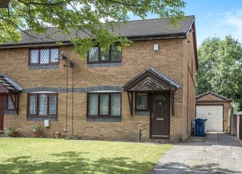 Thumbnail 2 bed semi-detached house for sale in Yewdale, Skelmersdale
