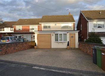 Thumbnail 3 bed detached house for sale in Dunbar Grove, Park Farm, Great Barr