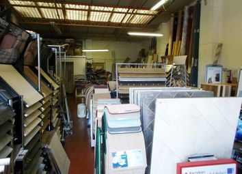 Thumbnail Retail premises for sale in Unit 2 Maun Valley Ind Estate, Sutton In Ashfield