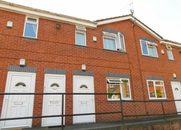 Thumbnail 1 bed flat for sale in Whittle Court, Town Road Business Quarter, Hanley, Stoke-On-Trent