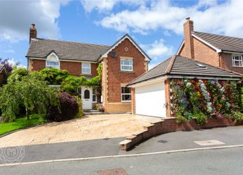 4 bed detached house for sale in Bridgefoot Close, Worsley, Manchester, Greater Manchester M28