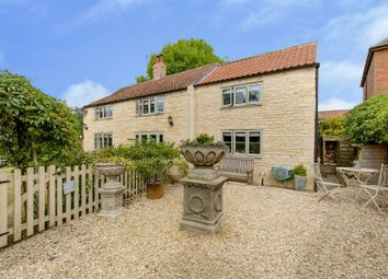Thumbnail 3 bed property for sale in The Green, Little Humby, Grantham