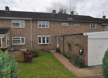 Thumbnail 3 bed property for sale in Yardley, Letchworth Garden City