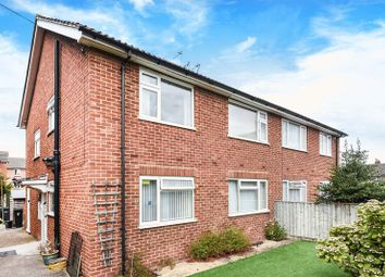 Thumbnail 2 bed maisonette for sale in Blagrave Close, Didcot