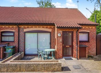 Thumbnail 1 bed property for sale in Clare Court, Grimsby
