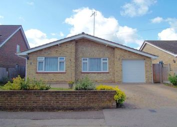Thumbnail 2 bed bungalow for sale in Beresford Road, River, Dover, Kent