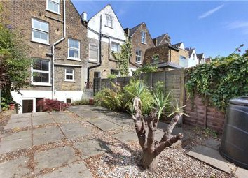 Thumbnail 2 bed property to rent in Auckland Road, Battersea, London