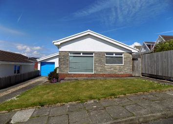 Thumbnail 3 bed bungalow for sale in Leiros Parc Drive, Bryncoch, Neath, Neath Port Talbot.