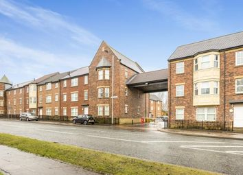 Thumbnail 2 bed flat for sale in Whitfield Court, Pity Me, Durham, County Durham