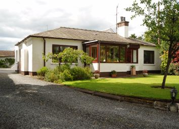 Thumbnail 6 bed detached house for sale in Coupar Angus Road, Blairgowrie