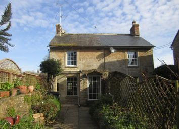 Thumbnail 2 bed cottage to rent in Wharf Lane, Lechlade