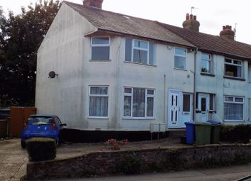 Thumbnail 1 bed flat to rent in Chapel Street, Minster On Sea, Sheerness