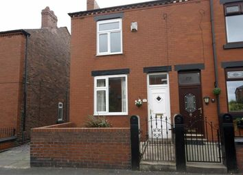 Thumbnail 2 bed end terrace house for sale in St James Road, Orrell