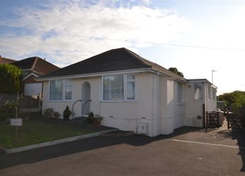 Thumbnail 4 bedroom detached bungalow for sale in Radipole Lane, Weymouth