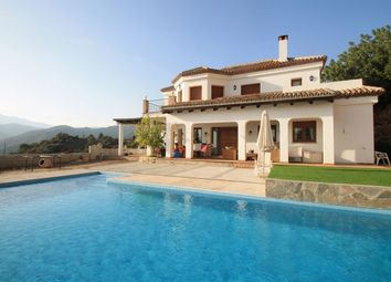 Thumbnail 4 bed villa for sale in Istan Road, Marbella Green Mile, Costa Del Sol