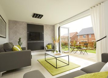 "Thumbnail 3 bed property for sale in ""The Dalton"" at Stopes Road, Stannington, Sheffield"