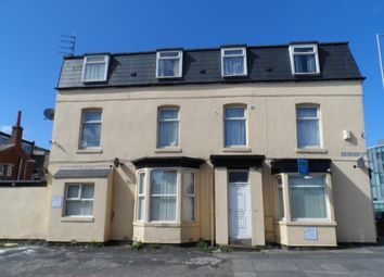 Thumbnail 2 bed flat to rent in Grosvenor Street, Blackpool