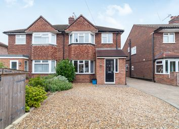 Thumbnail 3 bed semi-detached house for sale in Priory Gardens, Hampton