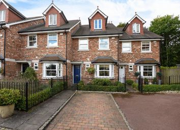 Thumbnail 3 bedroom town house to rent in Bowden Road, Ascot