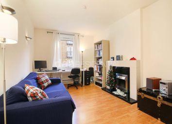 Thumbnail 1 bed flat for sale in Garnet Street, London