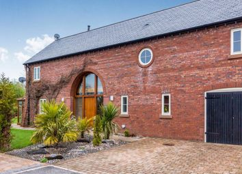 Thumbnail 4 bed property for sale in Orchard Gate, Kingsley, Frodsham