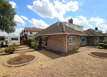 Thumbnail 3 bed bungalow for sale in Henleaze Park Drive, Henleaze, Bristol