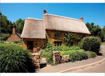 Thumbnail 3 bed cottage to rent in Dark Lane, Wroxton, Banbury