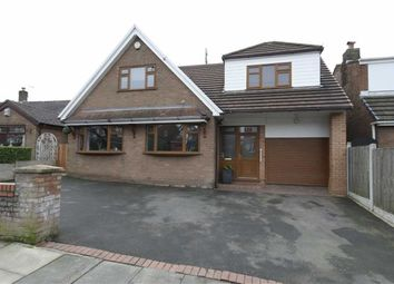 Thumbnail 4 bed detached house for sale in Sandbrook Road, Orrell