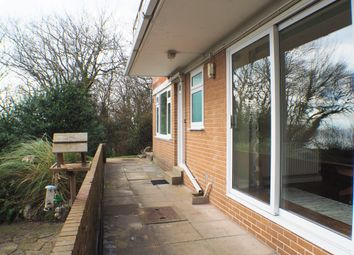 Thumbnail 1 bed flat for sale in Highcliff Court, Langland, Swansea