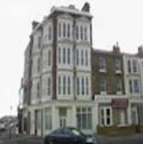 Thumbnail 2 bedroom flat to rent in Cliff Terrace, Margate, Thanet