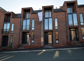 Thumbnail 3 bed mews house to rent in Loney Street, Macclesfield