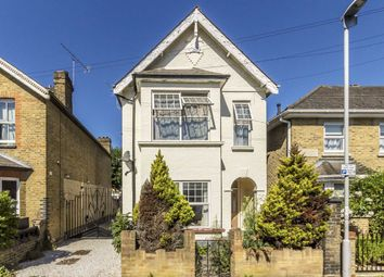 Thumbnail 2 bed flat to rent in Dinton Road, Kingston Upon Thames
