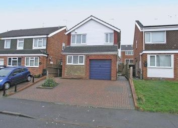 Thumbnail 3 bedroom detached house to rent in Scafell Road, Stourbridge