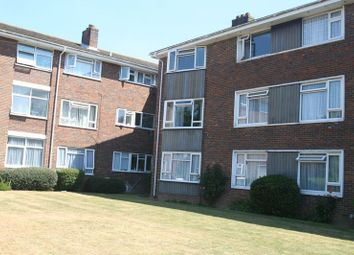 Thumbnail 2 bed flat for sale in Hamilton Court, Nelson Road, Goring-By-Sea, Worthing