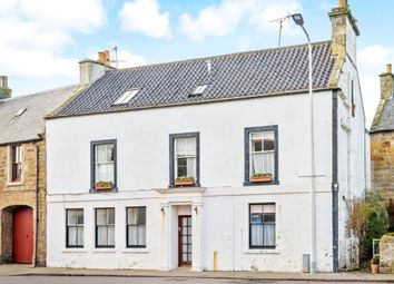Thumbnail 5 bed end terrace house for sale in Colcliffe 17, High Street, Crail