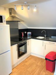Thumbnail 1 bed flat to rent in York Place, Newport