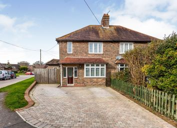 Thumbnail 3 bed semi-detached house for sale in Orchard Close, Scaynes Hill, Haywards Heath