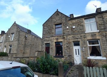 Thumbnail 2 bed terraced house for sale in Haslam Street, Bury