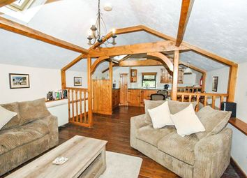 Thumbnail 1 bed semi-detached house for sale in Blue Anchor Bay, Blue Anchor, Minehead
