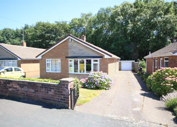 Thumbnail 3 bed detached bungalow for sale in Stapleton Road, Warmsworth, Doncaster