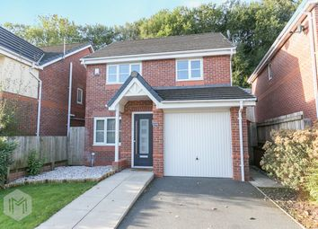 Thumbnail 3 bed detached house for sale in Valley View, Bury