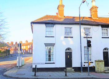 Thumbnail 3 bedroom end terrace house to rent in Old Dover Road, Canterbury, Kent