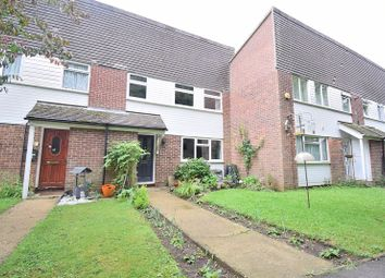Little Cattins, Harlow CM19. 2 bed terraced house