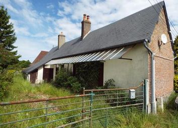 Thumbnail 4 bed property for sale in Beaubec-La-Rosiere, Seine-Maritime, France