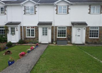 Thumbnail 2 bed terraced house to rent in Fox Hollows, Brackla, Bridgend